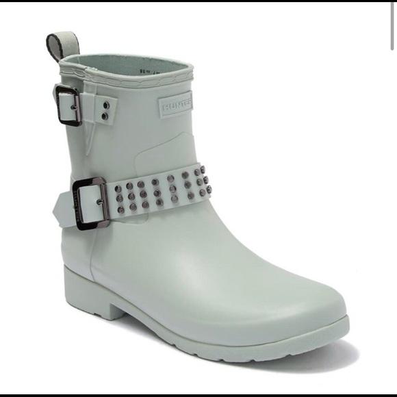 Hunter Stud Boots